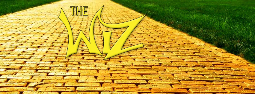 The Wiz Banner Image