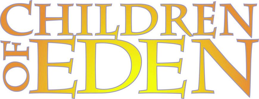Children of Eden logo